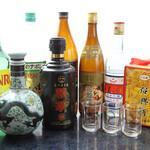 香港厨房 - 酒の集合