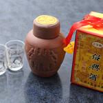 香港厨房 - 10年紹興酒