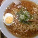 8番らーめん麺座 - 8チャンメン