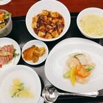 中国料理 桃煌 - ランチ