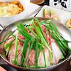 にくまるや - 料理写真:赤鍋コース