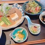 和食 八のじ - 料理写真: