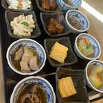 七勺日本酒・醸し肴 SEVEN -