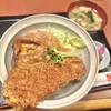 ファミリーレストラン みのり - 料理写真: