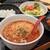 味のがんこ炎 - 料理写真:カルビラーメン&焼肉ランチ