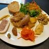 プティ サレ - 料理写真:ワンプレートランチ¥1300 メインはシュークルート
