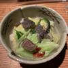 此乃美 - 料理写真:もつ鍋