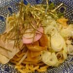 麺達 らー麺マン - 料理写真: