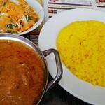 インド料理 アイキッチン -