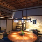 139037531 - ラ・ロカンダ最大の魅力、個室「夷川邸」は明治時代の雰囲気そのもの。