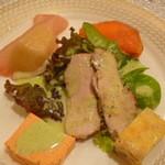 13904651 - Bコース:前菜①