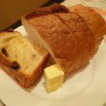 13904655 - Bコース:パン