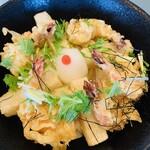 讃岐屋 雅次郎 - お料理
