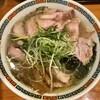 ラーメン坊也哲 - 料理写真:肉塩(1100円)