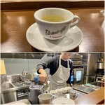 NICON - yomogi tea(4MG YOMOGI TEA) ハーブの女王と呼ばれるよもぎ、その中の天然大ヨモギなどを使用したお茶です