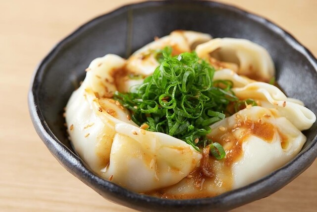 麺屋宗 肉そば総本店の料理の写真