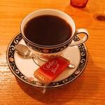 VAULT COFFEE - コーヒー