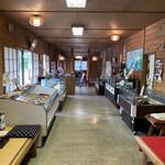 139046971 - 店内は広々としており工房も併設されています(*^◯^*)