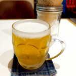 139048022 - 「サンクトガーレン」パイナップルエール(ビアマグ¥699)。味は甘くないが、香りは確かにパイナップル!
