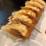 餃子と担々麺 吟 -