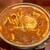 玉丁本店 - 料理写真:味噌煮込みうどん麺大盛り