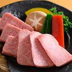 焼肉マルイシ - 料理写真: