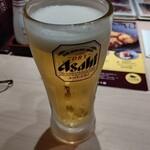 葵屋 - 【2020.10.22(木)】2時間飲み放題1,500円→800円(生ビール)