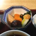 深川宿 - 小鉢