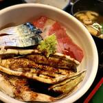 鮮魚えびすや -