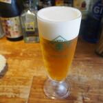 ラムのラヴソング - 生ビールはハートランド