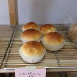 にこにこぱん - 料理写真: