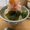 日本橋海鮮丼 つじ半 前橋店