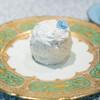 Okashiyaucchi - 料理写真:タヒチ産のバニラのみるく