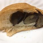グラマー・ペイン - 栗のパン