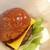 ジャクソンホール - 料理写真:ジャクソンバーガー