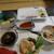 関屋 - 料理写真:前菜