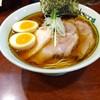らあめん クローバー - 料理写真:特製醤油らあめん並(麺量160g位) メチャンコ美味いラーメン