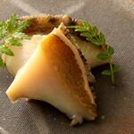 鮨 乃すけ  - 煮あわび