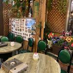 139076595 - 『松屋』さんと言っても牛丼のお店ではない。                                              なんとなく韓国観光で行った新羅の半月城近辺に                                              あったプルコギを食べさせる店(なんのこっちゃ?)                                              みたいな雰囲気がなかなか良い店である。