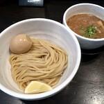 製麺処 蔵木 - つけ麺 220g