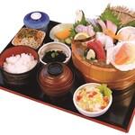 居食家 ヱビス水産 - 料理写真: