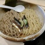 麺や ゆた花 - 秋刀魚つけ麺