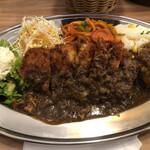 洋風食堂 ビーズキッチン - 料理写真:トルコライス レギュラー