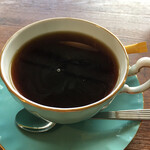 caffe Sole・Luna - ブレンドコーヒー 460円