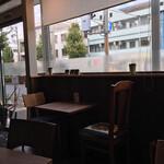 caffe Sole・Luna -