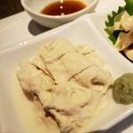 高田豆腐店 -
