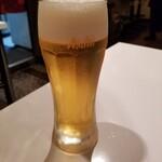 ワイエスオーツー - ビール