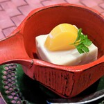 創意和食 野むら - デザート(ハンバーグ膳)