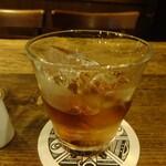 Mironganuoba - 自家焙煎珈琲酒