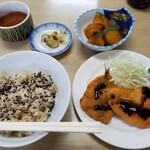 かつや食堂 - 料理写真: